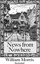 News from Nowhere illustrated