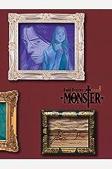 Monster Kanzenban - 08 Capa dura