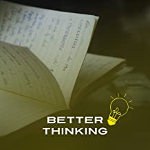 Better Thinking – Music for Study, Perfect Memory, Fresh Mind, Concentration Sounds, Soothing Piano, Deep Focus, Easy Work