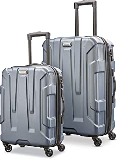 Samsonite Centric Expandable Hardside Luggage with...