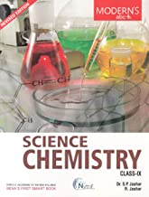 Modern ABC of Science Chemistry for Class 9 (2020-21 Examination)