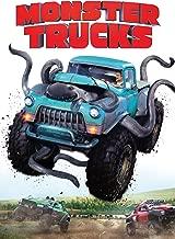 Best monster truck dvd Reviews