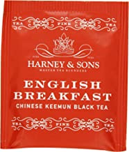 harney and sons breakfast tea