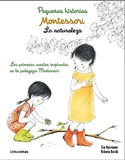 comprar comparacion Montessori. Pequeñas historias. La naturaleza: Los primeros cuentos inspirados en la pedagogía Montessori