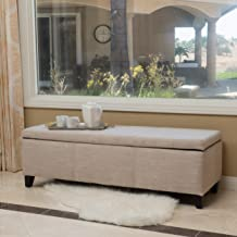 Best storage bench long Reviews