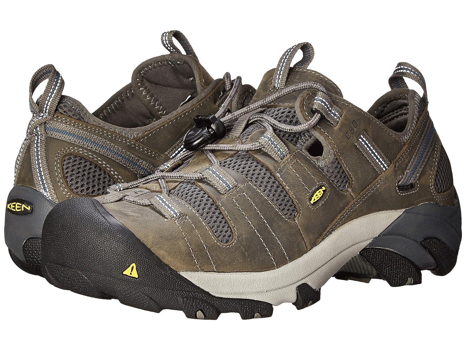Keen Utility Atlanta CoolAtmospheric grades have affordable shoes