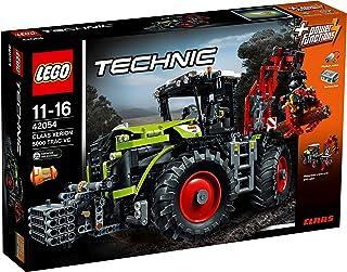 LEGO Technic - Class Xerion 5000 TRAC VC