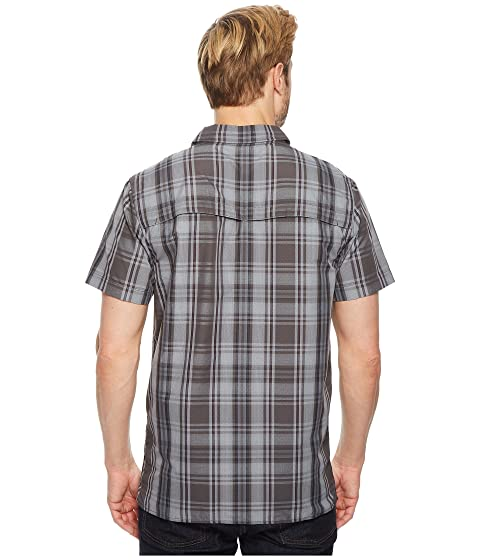 The Sleeve Face North Vent Shirt Short Me TqrzT