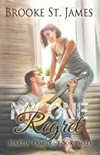 My One Regret (Martin Family Book 3)