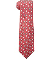 Etro - Elephant Print Tie