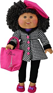 world traveler cabbage patch doll