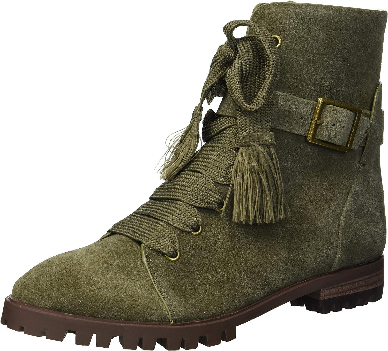 Splendid Womens Celine Ankle Boot