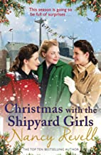 Christmas with the Shipyard Girls: Shipyard Girls 7 (The Shipyard Girls Series)