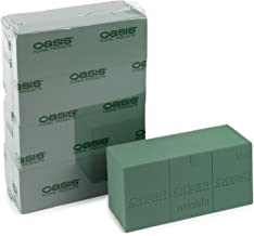 Oasis Ideal Floral Foam Maxlife (box contains 4 Bricks)