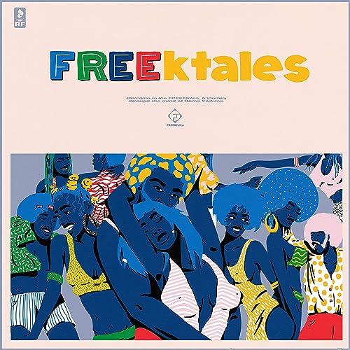 FREEktales [Explicit]