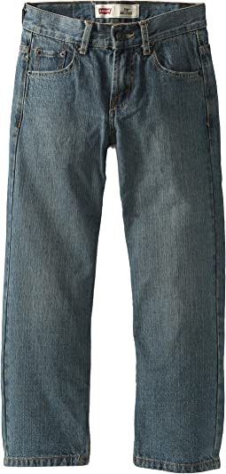 Levi's® Kids - 550™ Relaxed Fit - Regular (Big Kids)