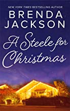 A Steele for Christmas (Forged of Steele Book 9)
