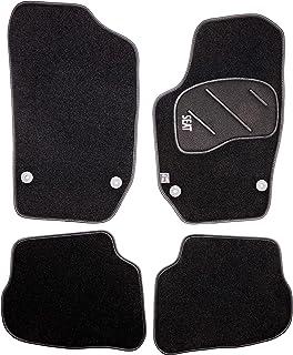 Accesorionline Alfombrillas Seat Ibiza 2002-2008 alfombras 6L mkiii FR