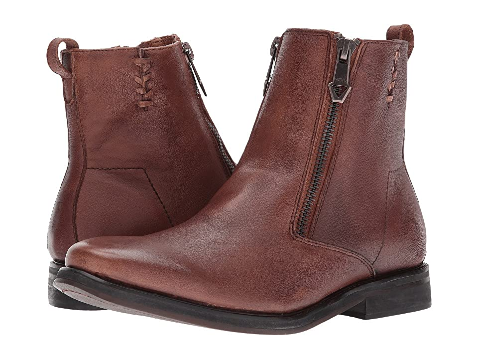 GUESS Jears (Medium Brown) Men