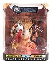 Best dc universe adam strange Reviews