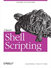 Best shell script profissional ebook Reviews