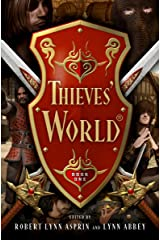 Thieves' World® Kindle Edition