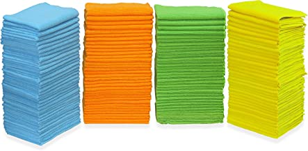 microfiber cloth color code auto
