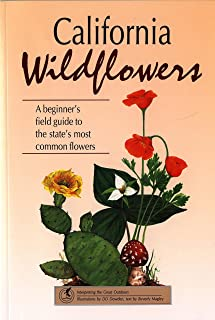 California Wildflowers (Wildflower Series)