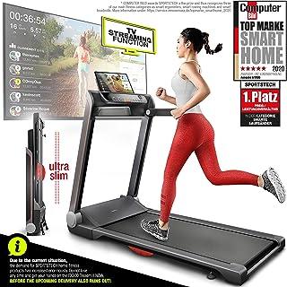 Amazon.es: Más de 200 EUR - Máquinas de cardio / Fitness y ...