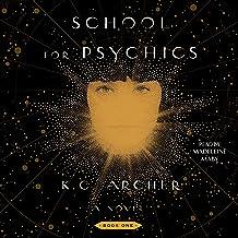School for Psychics, Book 1