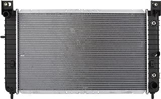 Spectra Premium CU2334 Complete Radiator