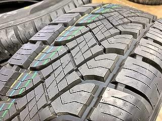 MRF Wanderer S/L Highway All Season Radial Tire-235/55R19 105T