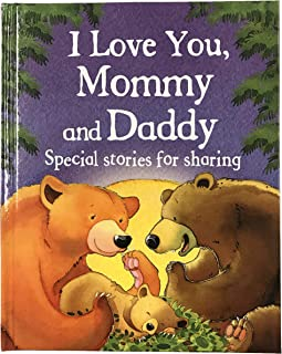 I Love You, Mommy and Daddy