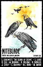 The Island of Crows (Niteblade Magazine Book 33)