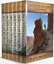 Mountain Man Series: All Six Books