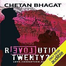 Revolution Twenty20: Love. Corruption. Ambition