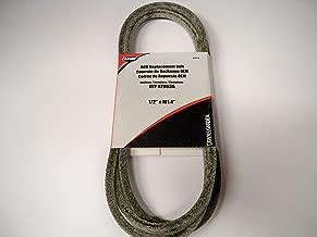 OEM Duplicate Belt (With Kevlar) Replaces 429636, 532429636, 197253, 532197253 Craftsman Poulan Husqvarna