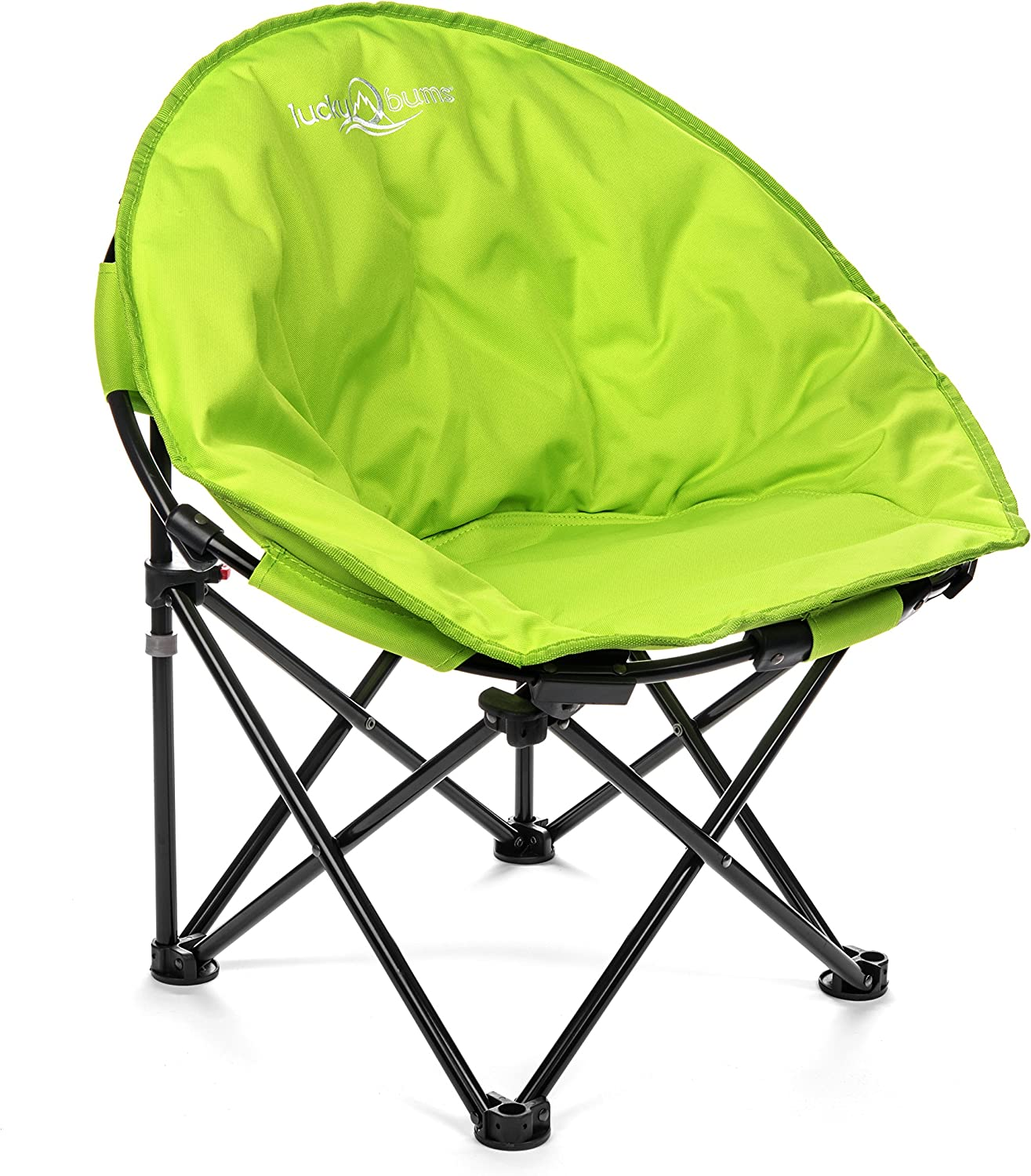 Lucky Bums 182ACM Moon Camp Chair