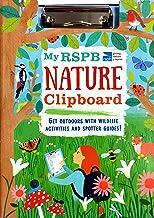 Nash, E: My RSPB Nature Clipboard