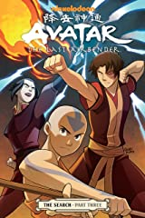 Avatar: The Last Airbender - The Search Part 3 Kindle Edition