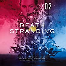 Death Stranding, Vol. 2: The Official Novelization