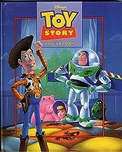 Toy Story: A Pop-Up Book (Pop-Up Book (Disney Press).)