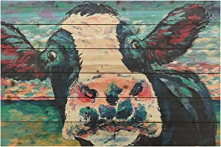 Best curious cow painting Reviews