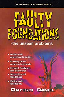 faulty foundation