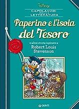 Permalink to Paperino e l'isola del Tesoro: e altre storie ispirate a Robert Louis Stevenson (Letteratura a fumetti Vol. 10) PDF