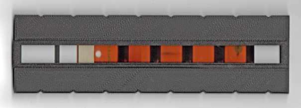 $27 » 110 Film Holder Compatible w/Plustek Opticfilm Scanners