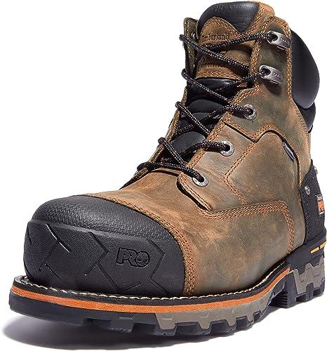 timberland pro chaussure