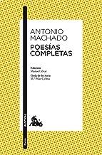 Poesías completas: Edición de Manuel Alvar