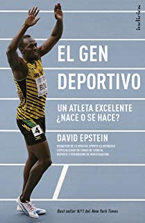 El gen deportivo: Un atleta excelente ¿nace o se hace? (Indicios no ficción)