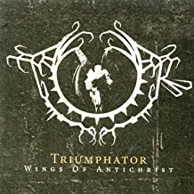 triumphator wings of antichrist